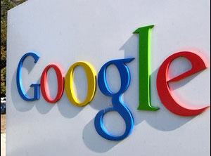 пробки на картах Google