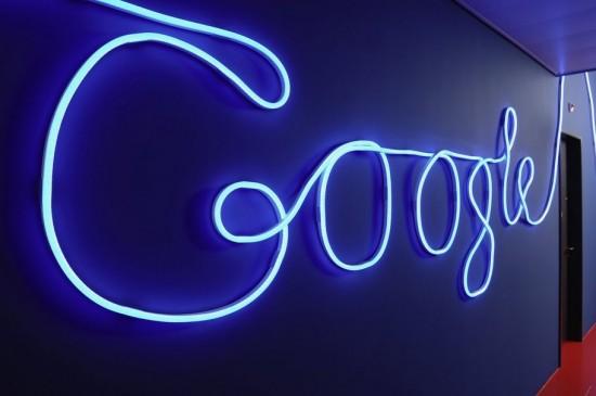 Офис Google 1