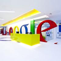 Доля Google на поисковом рынке снова выросла